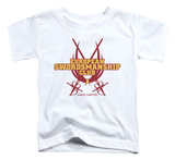 Toddler: Star Trek - Swordsmanship Club T-shirts