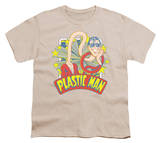 Youth: DC Comics - Plastic Man Stars Shirts
