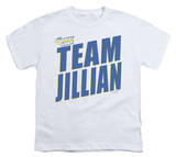 Youth: Biggest Loser - Team Jillian T-shirts