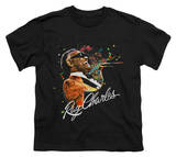 Youth: Ray Charles - Soul T-shirts