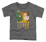 Toddler: Star Trek - Arena T-Shirt
