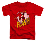 Toddler: The Flash - The Flash Shirt