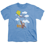 Youth: Curious George - Flight T-shirts