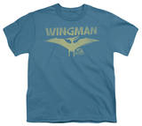 Youth: Jurassic Park - Wingman T-Shirt