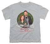 Youth: Suburgatory - Father & Daughter Shirt