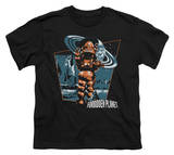 Youth: Forbidden Planet - Robby Walks T-Shirt