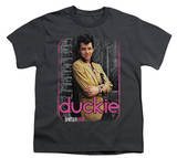 Youth: Pretty In Pink - Just Duckie Shirt