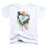 Toddler: Superman - Urban Shields T-shirts