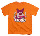 Youth: Chowder - Logo T-shirts