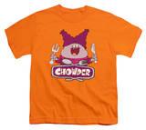 Youth: Chowder - Logo T-shirts