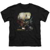 Youth: Labyrinth - Sarah & Ludo Shirt