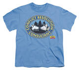 Youth: Babe - Conflict Resolution T-Shirt