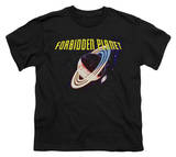 Youth: Forbidden Planet - Planet Shirt
