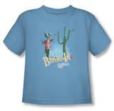 Toddler: Rango - Blend In T-Shirts