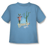 Toddler: Rango - Blend In T-Shirt