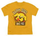 Youth: Ken L Ration - Happy Dogs Vêtement