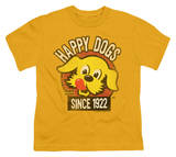 Youth: Ken L Ration - Happy Dogs T-Shirt