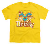 Youth: DC Comics - Dr Fate Stars Shirt