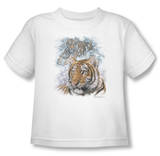 Toddler: Wildlife - Tigers T-Shirt