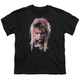 Youth: Labyrinth - Goblin King Shirts