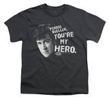 Youth: Ferris Bueller's Day Off - My Hero T-shirts