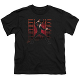 Youth: Elvis Presley - 69 Anime Shirts