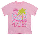 Youth: Beverly Hills 90210 - Tagline T-shirts