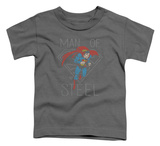 Toddler: Superman - Hardened Heart Shirt
