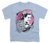 Youth: Grease - Carnival Queen T-Shirt