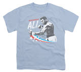 Youth: Muhammad Ali - Star Punch T-shirts