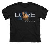 Youth: 47 Ronin - Love T-Shirt