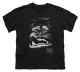 Youth: King Kong - Kong Face T-shirts