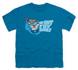Youth: Dexter's Laboratory - Get Out T-shirts