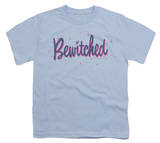 Youth: Bewitched - Retro Logo T-shirts