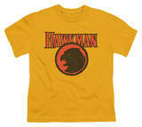 Youth: Hawkman - Rough Hawk T-Shirt
