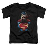 Toddler: Superman - Displeased T-Shirt