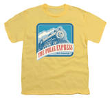 Youth: Polar Express - All Aboard T-shirts