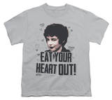 Youth: Grease - Eat Your Heart Out T-shirts