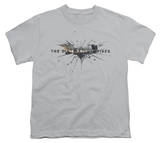 Youth: Dark Knight Rises - Rise Logo T-shirts