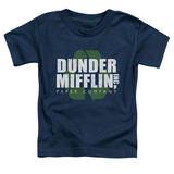 Toddler: The Office - Recycle Mifflin Shirts