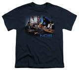 Youth: NCIS - Original Cast T-shirts