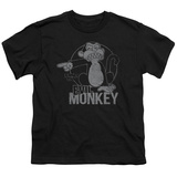 Youth: Family Guy - Evil Monkey T-shirts