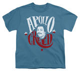 Youth: Rocky - Apollo Sign T-Shirt