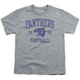 Youth: Friday Night Lights - Panther Arch T-shirts