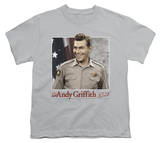 Youth: Andy Griffith - All American T-shirts