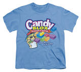 Youth: Dubble Bubble - Candy Blox T-shirts