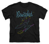 Youth: Bewitched - Samantha Paint T-shirts