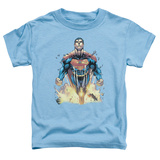 Toddler: Superman - No.224 Cover Shirt