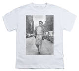 Youth: James Dean - Walk The Walk T-shirts