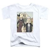 Toddler: Popeye - Popeye Gothic Shirts